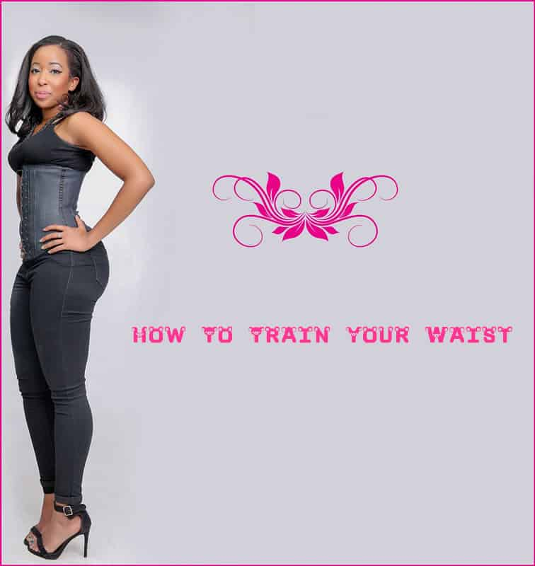 7 Steps to A Slimmer and Fabulous Waist