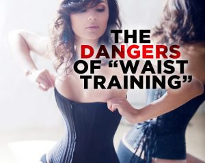 What Are the Disadvantages of Waist Trainers?
