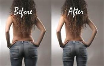 Waist Training Results
