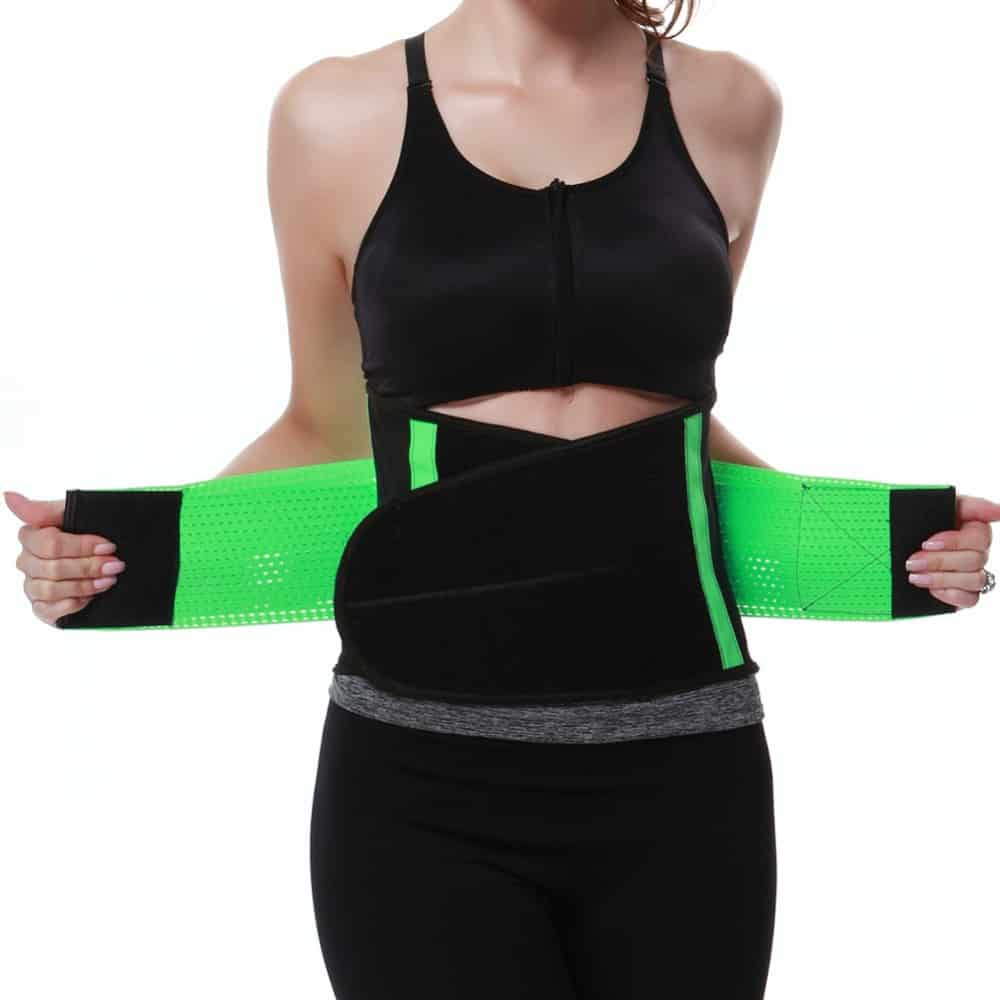how to use a waist trainer to lose weight
