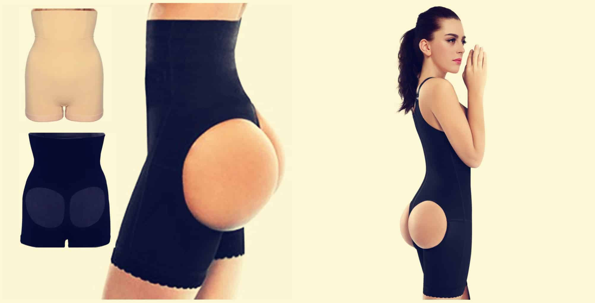 The Wonders of Butt Lifting and Waist Training