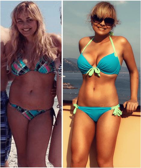 как похудеть 20 кг за 10 дней