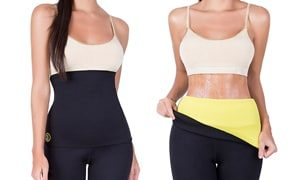 Reviews of Sweet Sweat Waist Trimmer