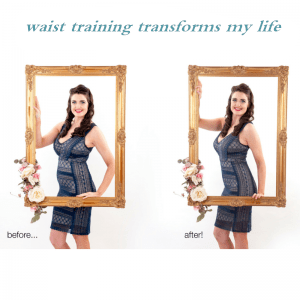 Interviews, Reviews and Results of Corset Training
