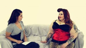 Waist Training Insights through Real Interviews