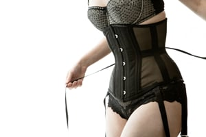 Can Women of All Ages Wear Corsets?