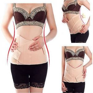 Postpartum Girdle: Can you Get Pre-Baby Body With the Help of Them?