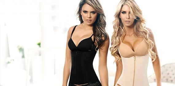 fc86a41f37f7e Hunting Down the Perfect Waist Trainers for a Short Torso - Me and My Waist