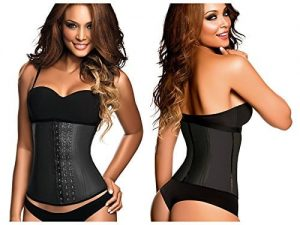 Ann Chery 2021 Women's 3 Hook Waist Cincher Belt