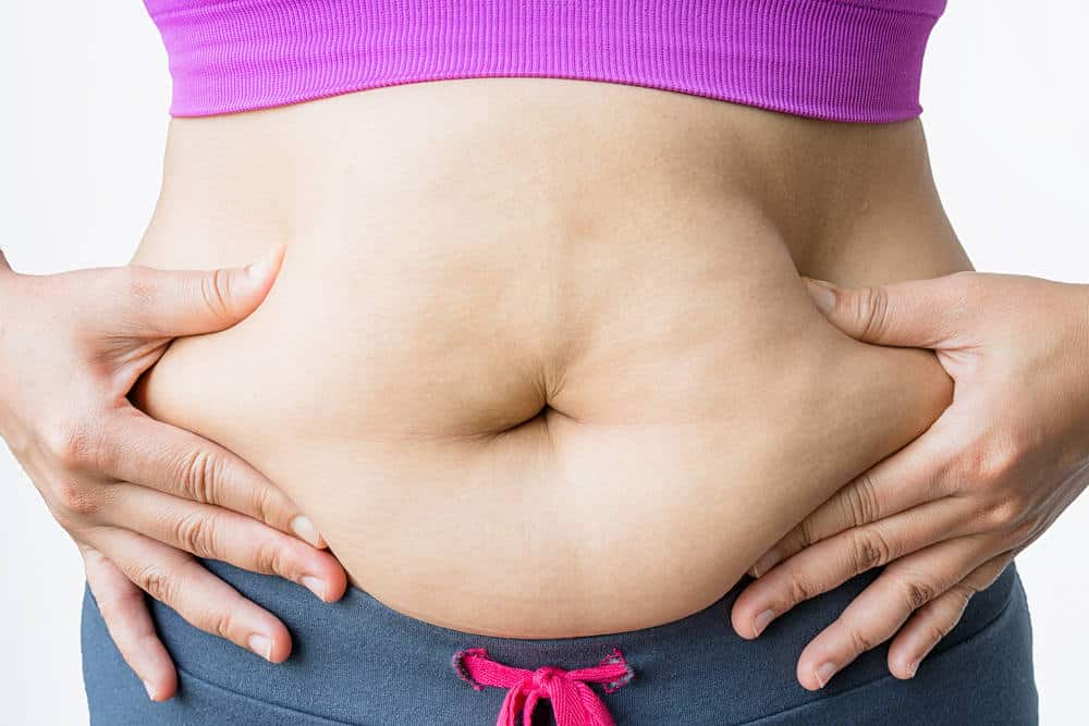 Why Is Belly Fat So Hard to Lose?