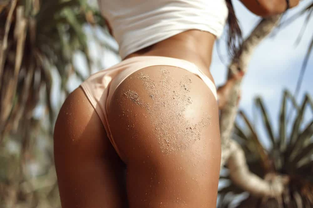 5 Proven Tricks of Getting a Bigger Butt Fast