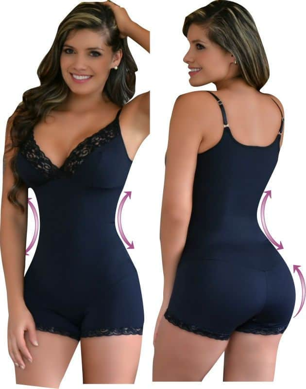 Body Shapers: Best Way to Beat Your Back Fat