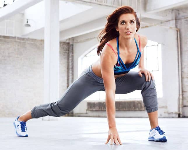 Waist Training Exercises for Women: Top Ten Abs Exercises you Can Do Anytime Anywhere