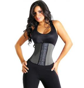 Hourglass Fashion Corset Weight Loss Cincher